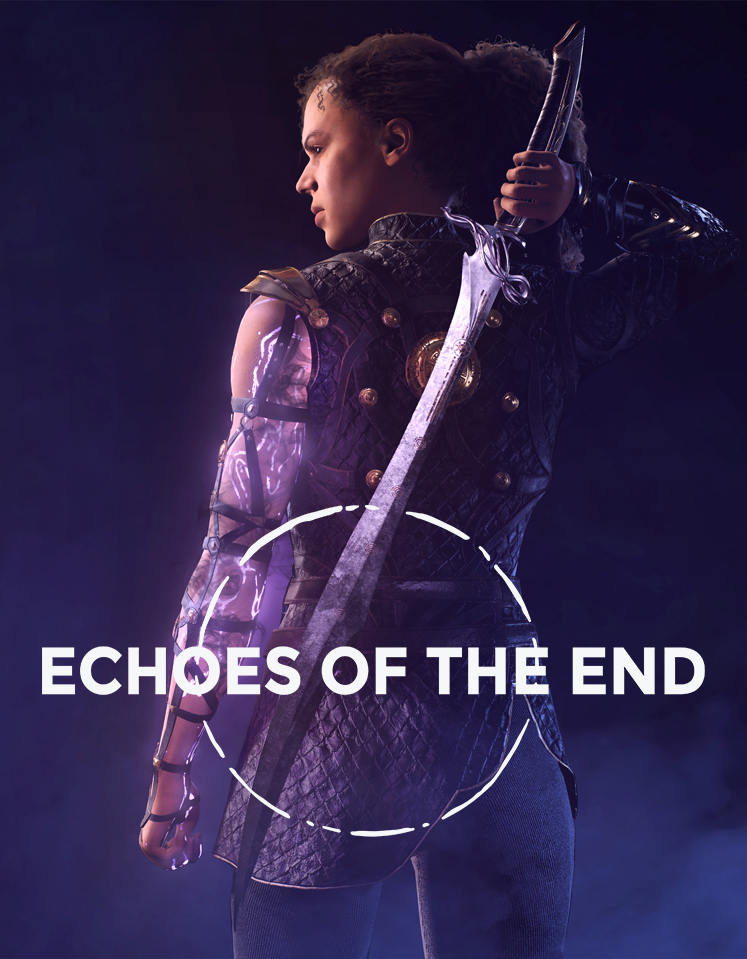 Echoes of the End